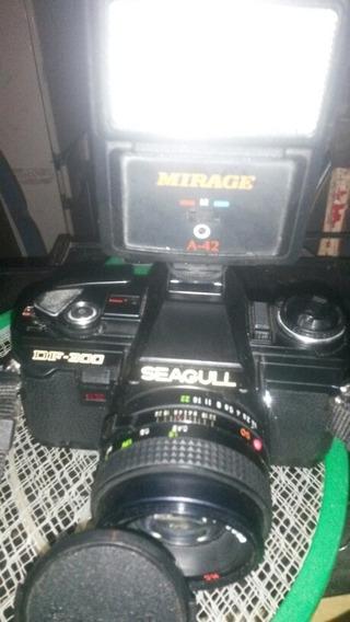 Camera Seagull Df300
