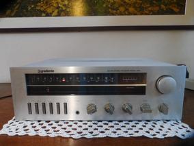 Gradiente Receiver Amplificador Modelo 1060 - Funcional!!!