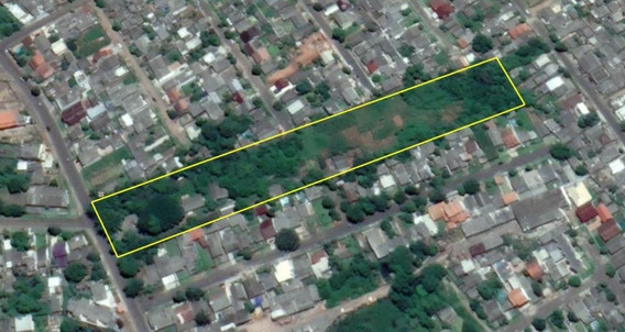 Área Residencial À Venda, São Vicente, Gravataí. - Ar0012
