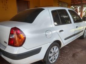 Clio Sedã Renault 2003