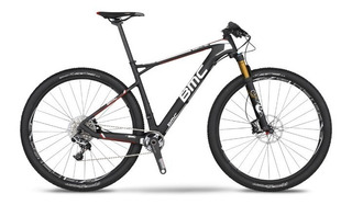 Bicicleta Mtb Bmc Teamelite Te01 Sram Xx1 9kg Nova Tam M