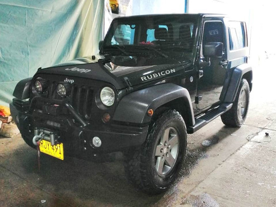 Jeep Wrangler Sport Rubicon