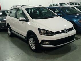 Okm Volkswagen Suran Cross 1.6 Highline Msi 110cv Tasa 0% 2