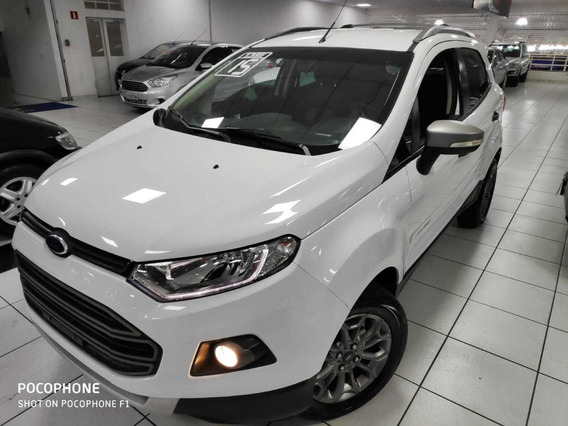 New Ecosport Freestyle 2.0 Automatico 2015