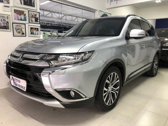 Mitsubishi/outlander 2.2 4x4 16v