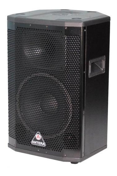 Caixa De Som Ativa 200w Antera Sc12ap Plus 1 Ano Garantia Nf