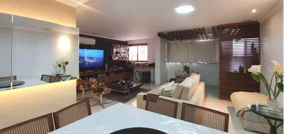 Apartamento - Padrão, Para Venda Em Brasília/df - Imob206