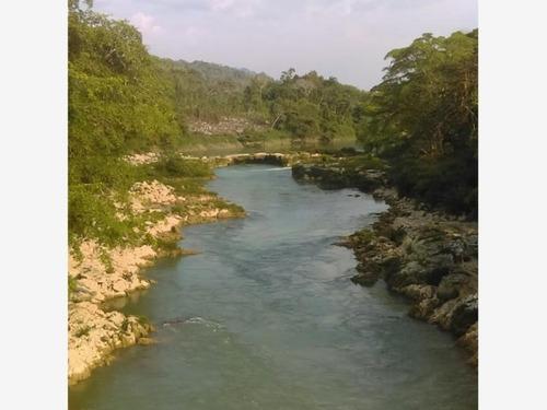 Rancho En Venta Las Choapas Centro