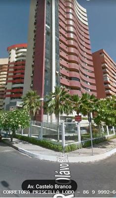 Apartamento Para Venda Em Teresina, Ilhotas, 5 Dormitórios, 3 Suítes, 5 Banheiros, 2 Vagas - 0086