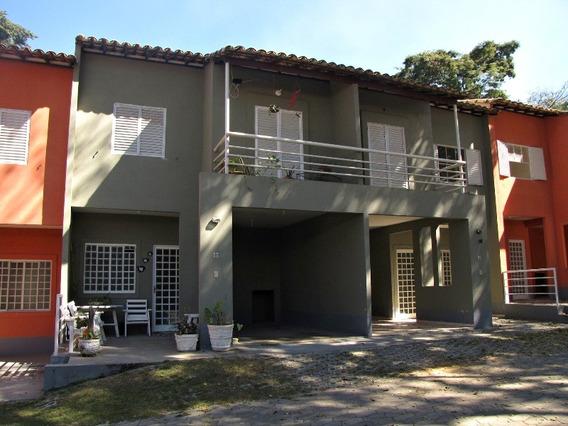Casa Em Condomínio Com 3 Quartos Para Comprar No Xangri-lá Em Contagem/mg - 7885