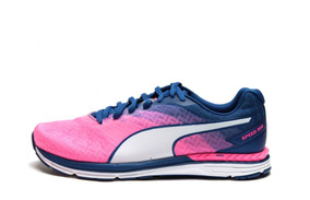 Tenis Puma Speed 300 Ignite - Running, Academia