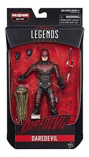 Marvel Legends Daredevil Baf Man Thing
