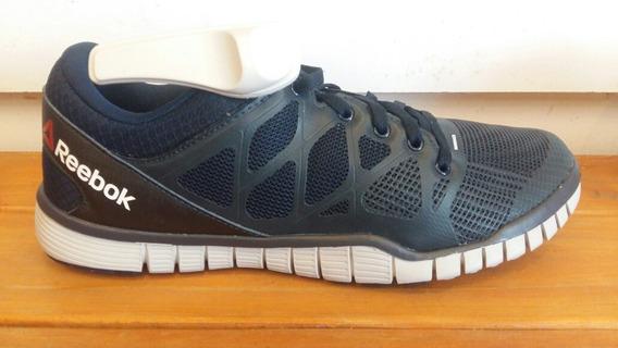 Zapato Reebok Caballero Zquick Tr 3.0 100 % Original