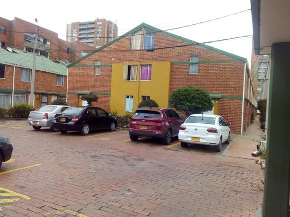 Casas En Venta Prados De La Sabana 532-2752