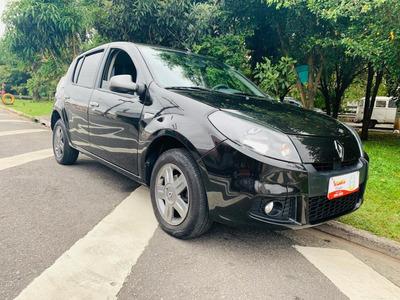 Renault Sandero Exp Flex 2014