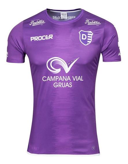 Camiseta Fútbol - Villa Dálmine Oficial - Prócer