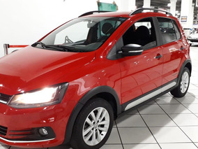 Volkswagen Fox 1.0 12v Track Total Flex 5p 2016