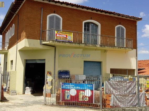 Casa Para Aluguel Em Parque São Quirino - Ca235836