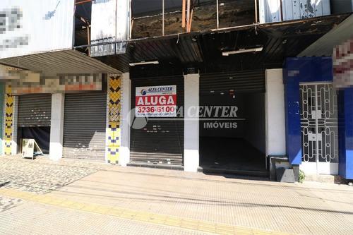 Loja Para Alugar, 80 M² Por R$ 5.600/mês - Setor Central - Goiânia/go - Lo0167