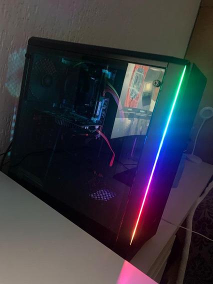 Pc Gamer I5, Gtx1050, 12gb