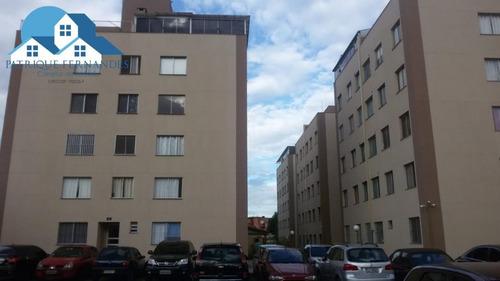 Apartamento Com Quintal Jardim São Nicolau - 117