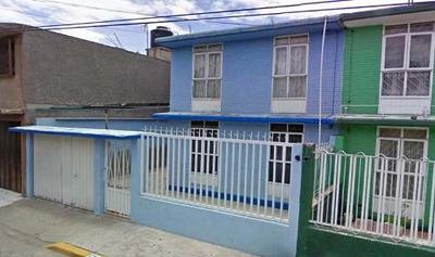 Casa En Venta En Calle 651, San Juan De Aragon