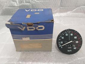 Velocimetro Cg 125 83 A 89 Original Vdo