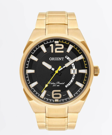 Relógio Original Orient Mgss1159