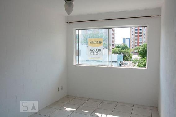 Apartamento Para Aluguel - Partenon, 1 Quarto, 44 - 893012261