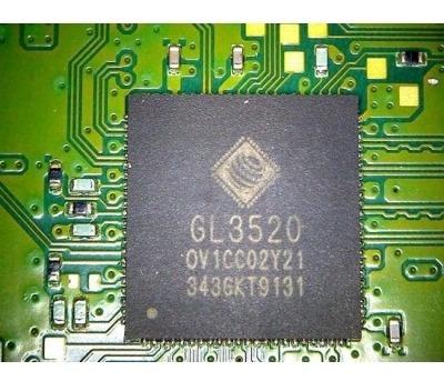 Gl3520 - 3520 - Qfn88 - Original +10% Desconto Frete 14