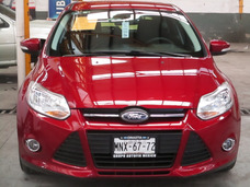 Ford Focus 2.0 Se Hb Plus At