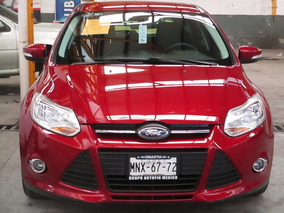 Ford Focus 2.0 Se Hb Plus At