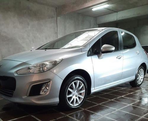Peugeot 308 1.6 Active 2013