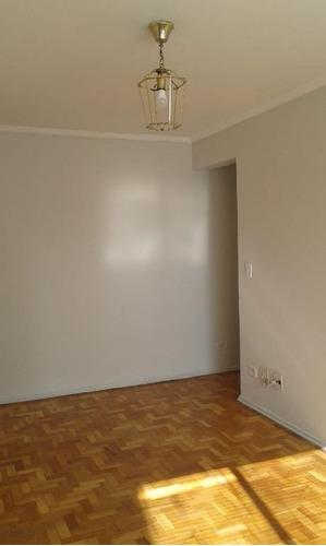 Apartamento Com 2 Dormitórios À Venda, 63 M² Por R$ 429.000,00 - Tucuruvi - São Paulo/sp - Ap9743