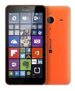 Microsoft Lumia 640 Xl 4g Lte Personal Impecable