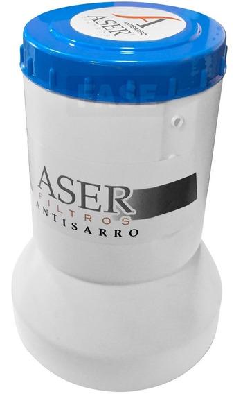 Boya Anti Sarro Aser Manar Filtro 1 Kg Polifosfato Tanque