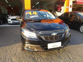 Chevrolet Onix 1.4 Mpfi Ltz 8v Flex 4p Mec 2014