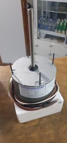 Motor Condensador 1/2hp 1075rpm 220v