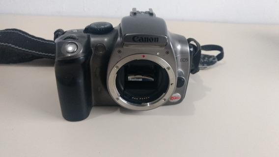 Carcaça Câmera Canon Eos Rebel Ds6041 (corpo)
