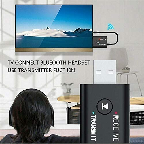 Para Tv. (transmisor/receptor). Bluetooth