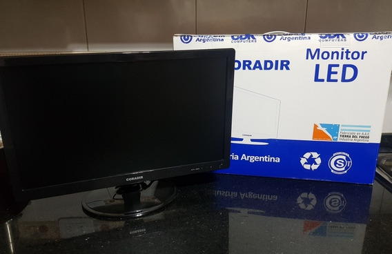Monitor Coradir 22 Led