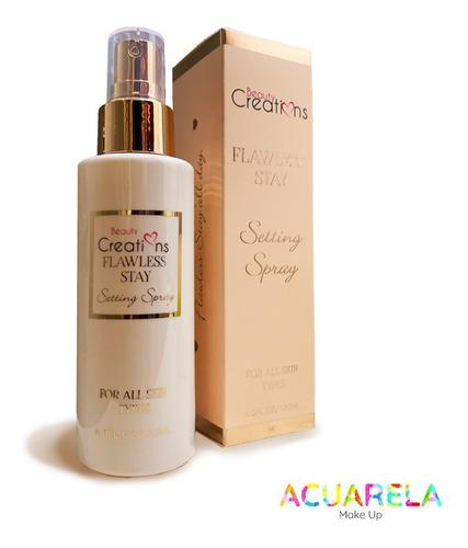 Spray Fijador Maquillaje Beauty Creatio - mL a $332