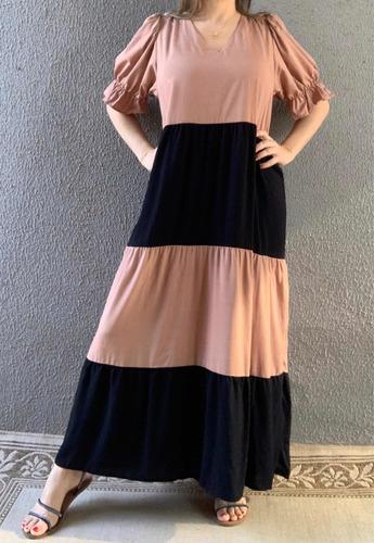 Imagem 1 de 5 de Vestido Longo