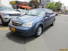 Chevrolet Optra 1400