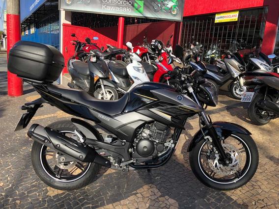 Yamaha Fazer 250 Blue Flex