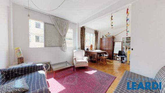 Apartamento - Paraíso - Sp - 594811