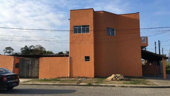 Comércio Excelente + Moradia - Itanhaém 1564 | P.c.x