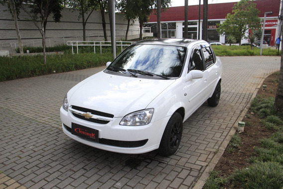 Chevrolet Classic Ls 2013 Completo
