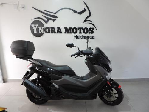 Yamaha Nmax 160 Abs C/5.015 Mil Km 2020 Nova