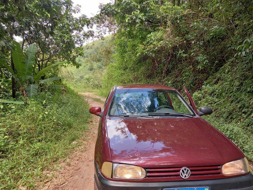 Volkswagen Gol Cli